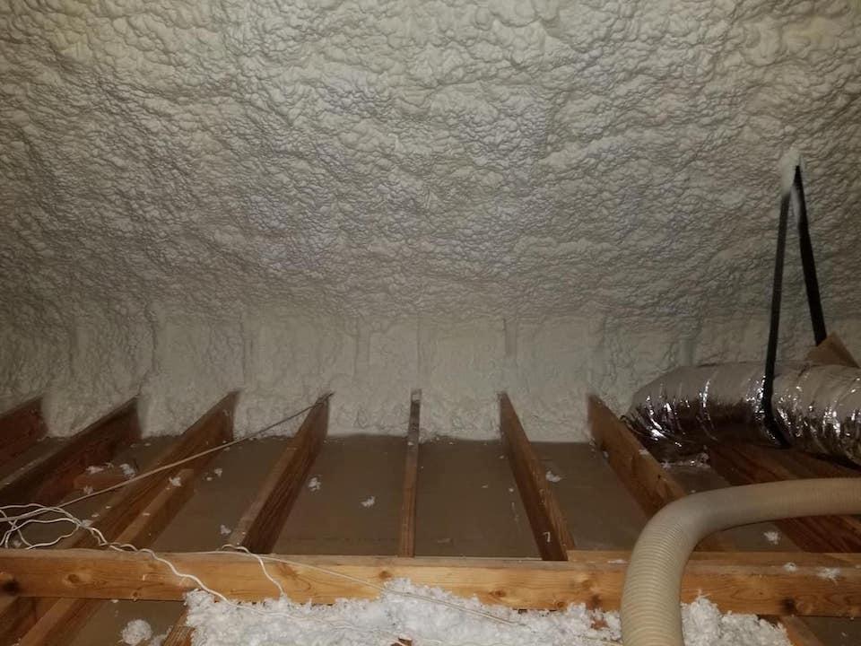 Attic Insulation Dallas Tx Texas Insulation Contractors