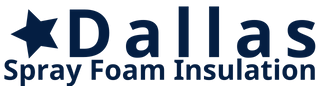 Dallas Spray Foam Insulation Logo